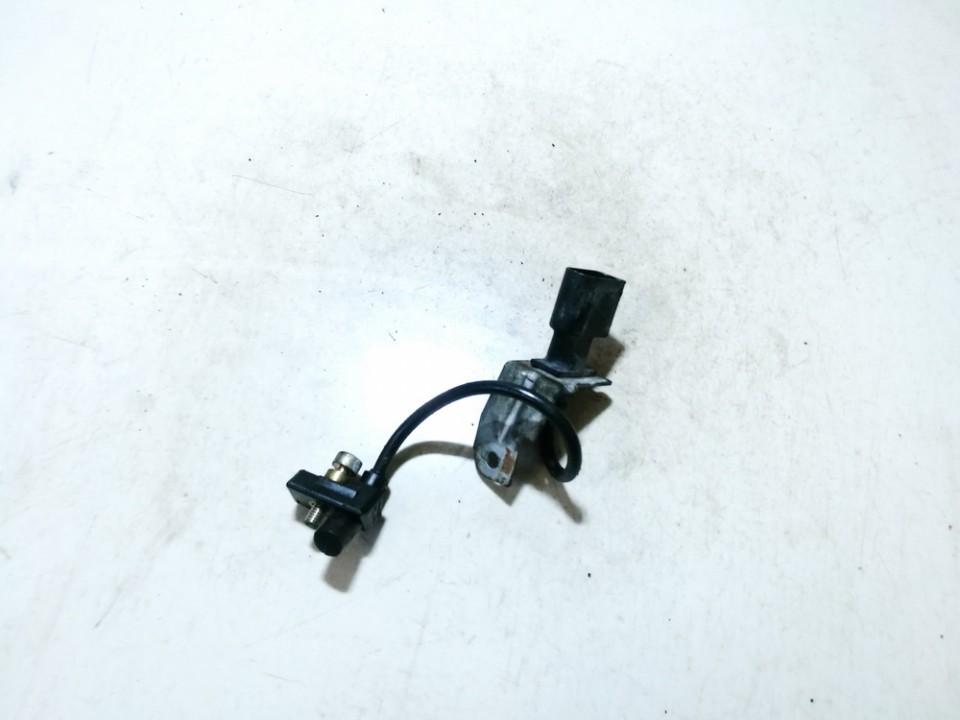 Camshaft position sensor 0281002477 used BMW X3 2005 2.0