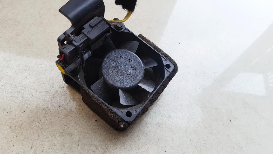 ECU Module Engine Cooling Fan Motor Peugeot 807 2003    0.0 1492067080