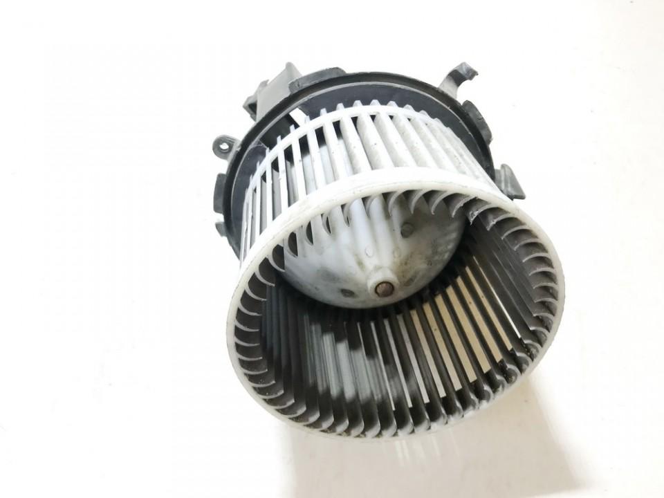 Fiat  Panda Salono ventiliatorius