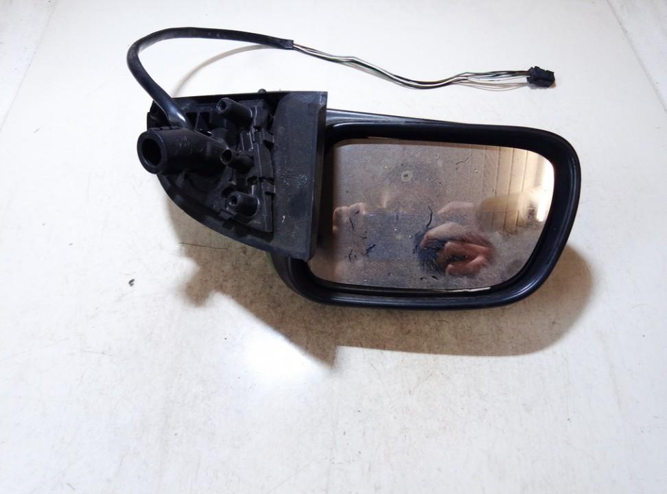 Зеркало левa 96347730XT 089857 Peugeot 307 2002 1.6