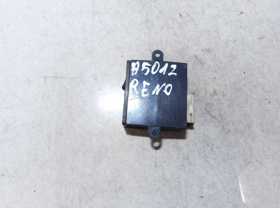 Duju mygtukas Renault Megane 1998    1.6 used