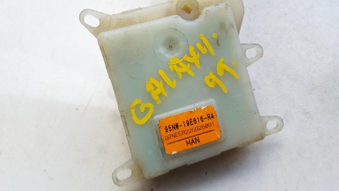 Peciuko sklendes varikliukas 85nw19e616ra 85nw-19e616-ra Ford GALAXY 2001 1.9