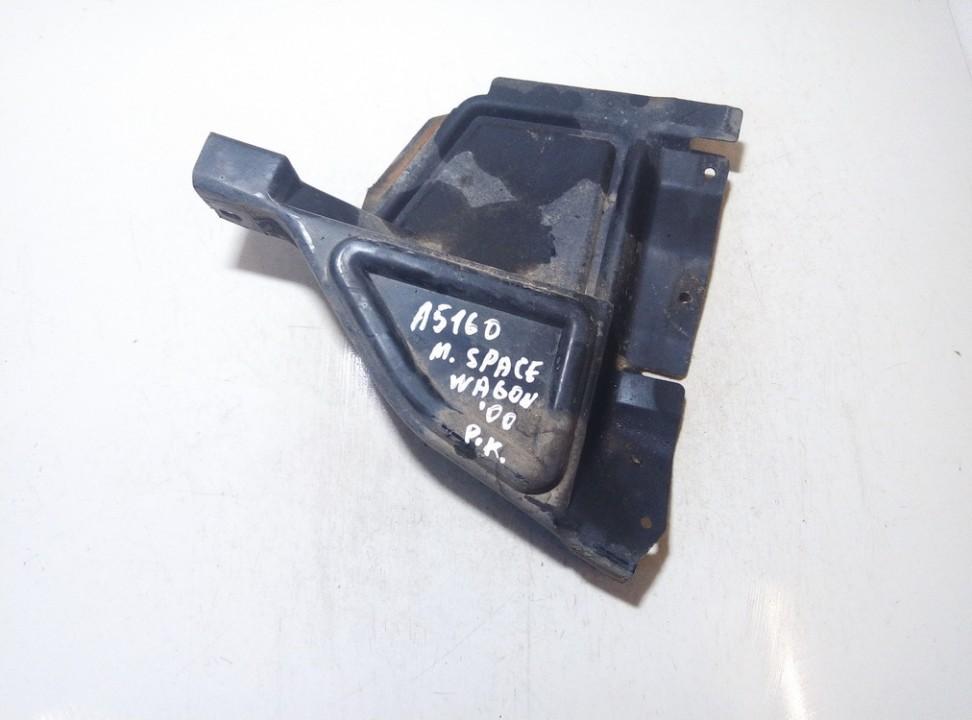 Bottom protection MR358611LH Used Mitsubishi SPACE WAGON 2000 2.4