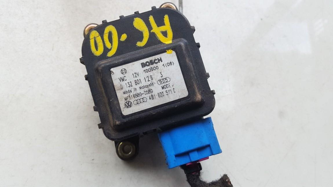Peciuko sklendes varikliukas 4b1820511c 0132801129 Audi A6 2007 2.0