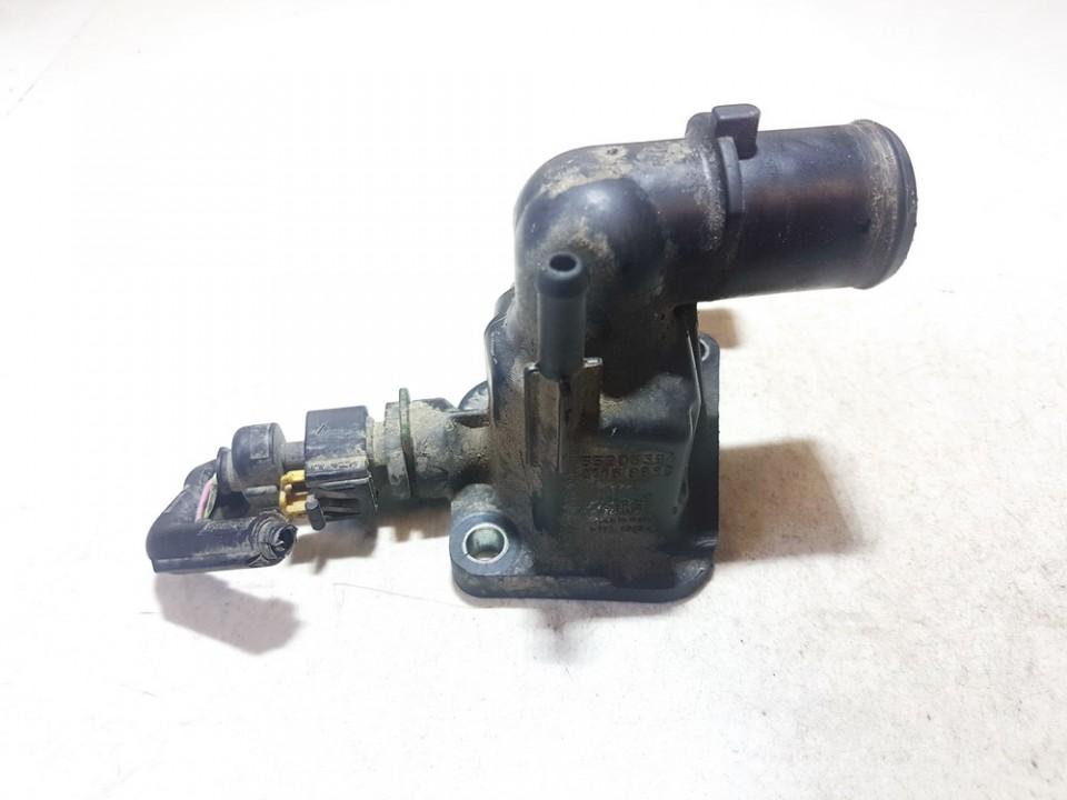 Termostatas Fiat Qubo 2008    1.3 55206391
