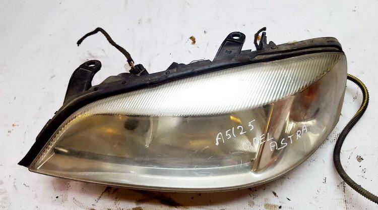 Zibintas P.K. 148437 USED Opel ASTRA 1997 1.4