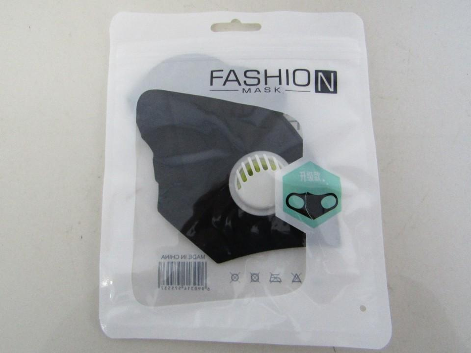 Fashion mask  Face-mask, Other Other 2020    0.0 FFP1