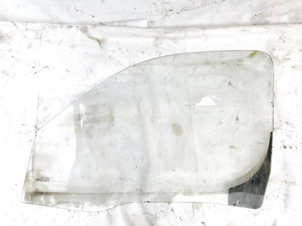 Duru stiklas P.D. used used Citroen BERLINGO 1998 1.8