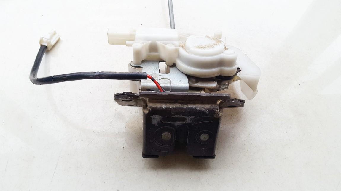 Mazda  6 Galinio Dangcio spyna G. (kapoto)