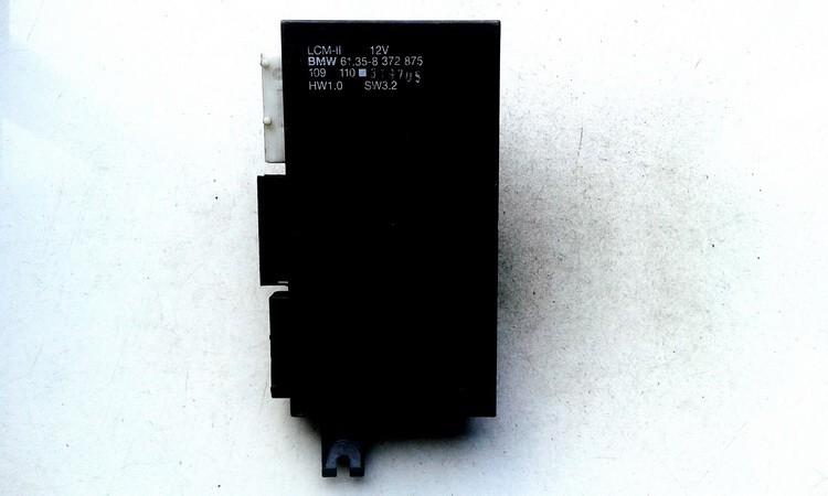BMW  5-Series Switch, Headlight (LIGHT CONTROL MODULE)