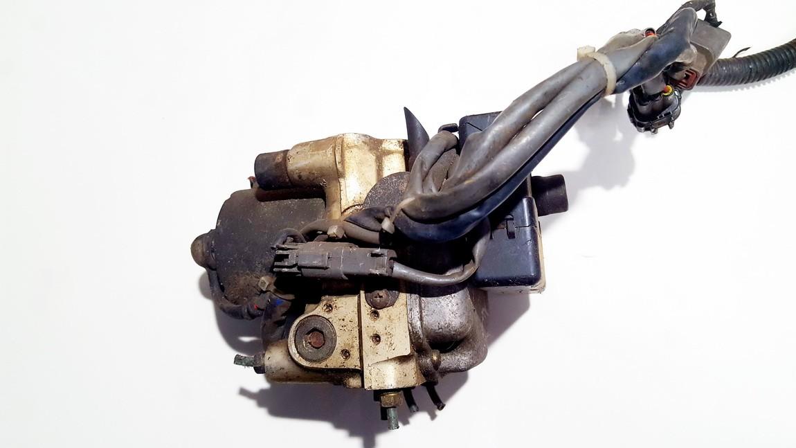 Nissan  Maxima ABS Unit (ABS Brake Pump)