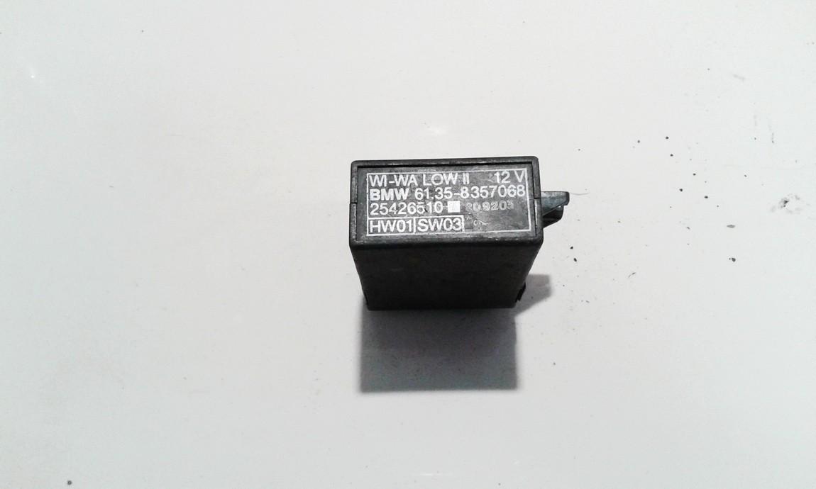 Electric window control unit BMW 3-Series 1995    0.0 61358357068