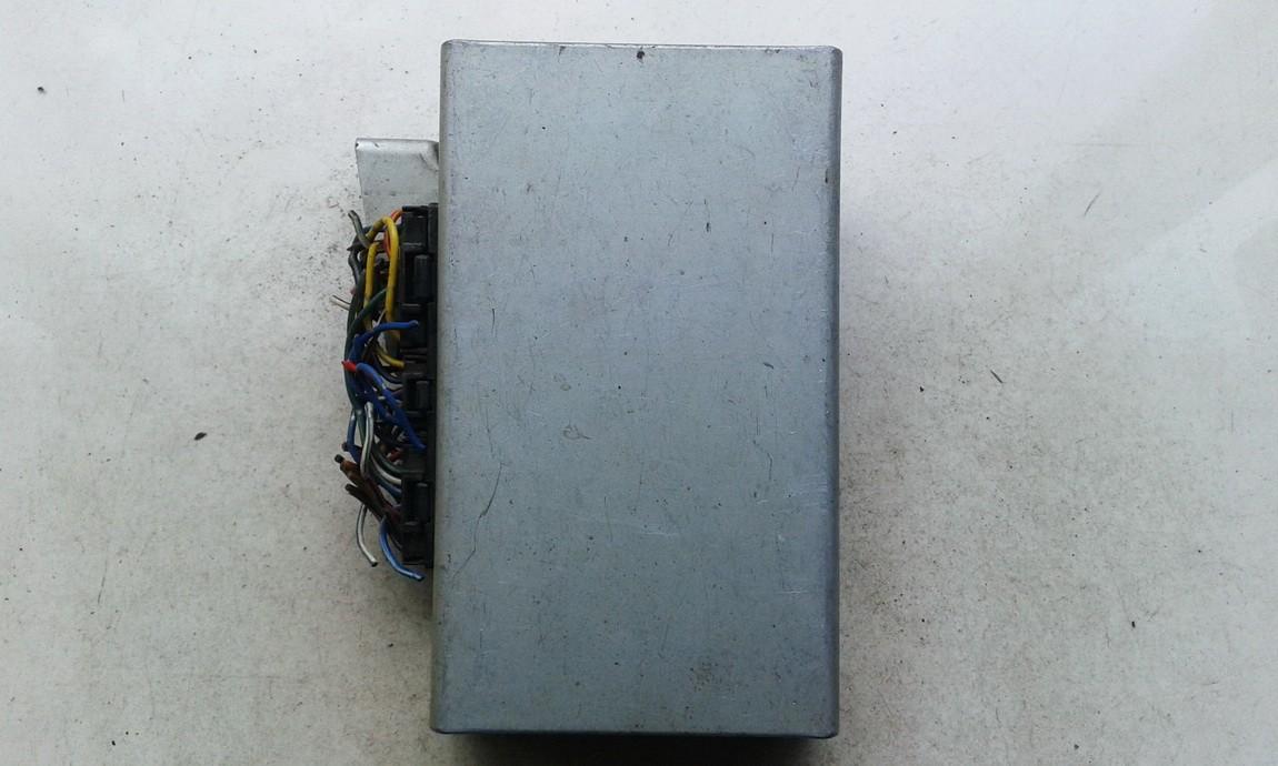 Borto kompiuterio valdymas Subaru Legacy 1995    2.0 31711AC474