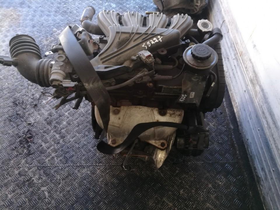 Variklis EDZ USED Chrysler PT CRUISER 2000 2.0