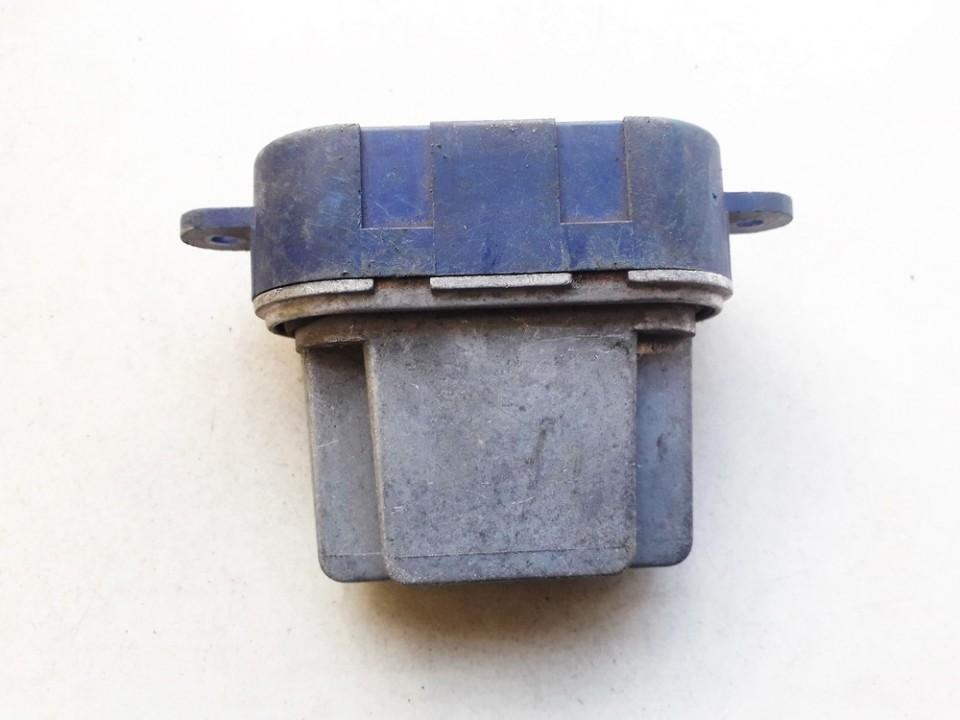 Renault  Laguna Peciuko reostatas (ezys) (ventiliatoriaus rele)