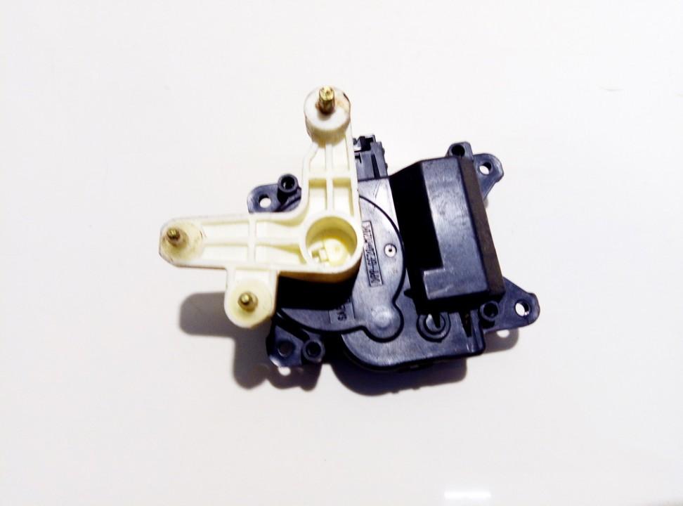 Toyota  Yaris Heater Vent Flap Control Actuator Motor