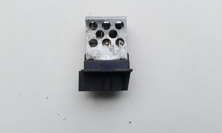 Резистор отопителя от производителя  5399657120 539.9657.120 Volkswagen PASSAT 1999 1.9