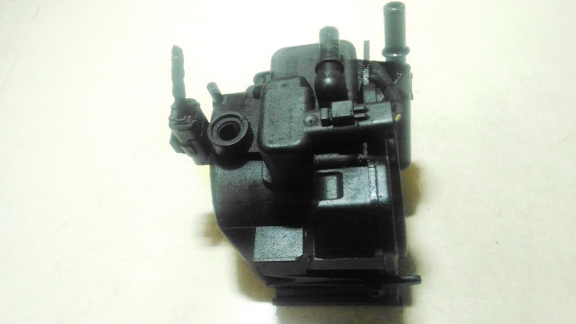 Kuro filtro sildytuvas Peugeot 407 2004    1.6 9305108c
