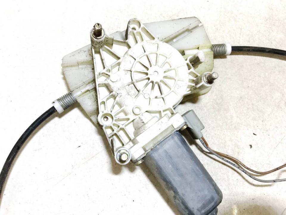 Peugeot  607 Duru lango pakelejo varikliukas G.D.