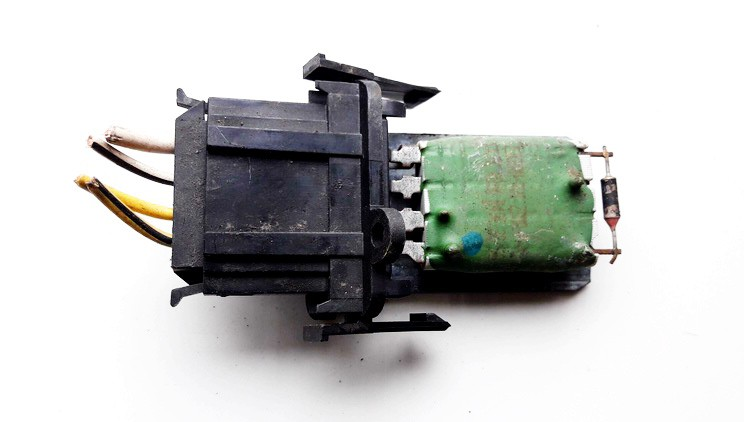 Volkswagen  Polo Heater Resistor (Heater Blower Motor Resistor)