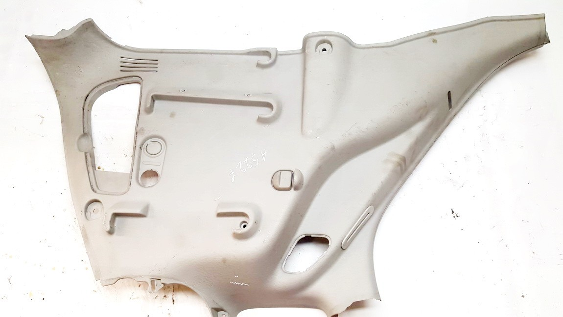 Bagazines vidine apdaila 5023058AA USED Chrysler PT CRUISER 2000 2.0