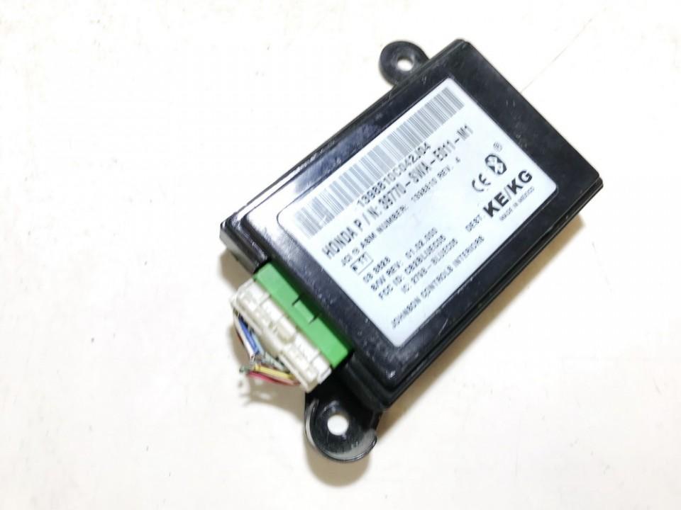 Kiti kompiuteriai 39770swae011m1 39770-swa-e011-m1 Honda CR-V 2005 2.2