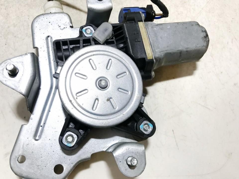 Duru lango pakelejo varikliukas P.K. 96627079 used Chevrolet CAPTIVA 2011 2.0