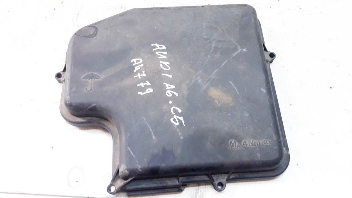 Baterijos - akumuliatoriaus deze USED USED Audi A6 2001 2.7