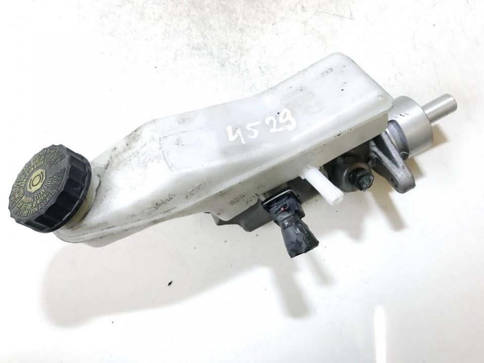 Toyota  Corolla Verso Pagrindinis stabdziu cilindras