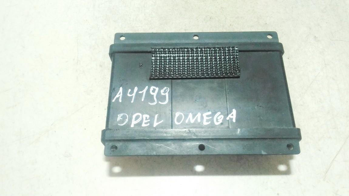 AUTO TELEPHONE, CRADLE Opel Omega 1997    2.5 5020020