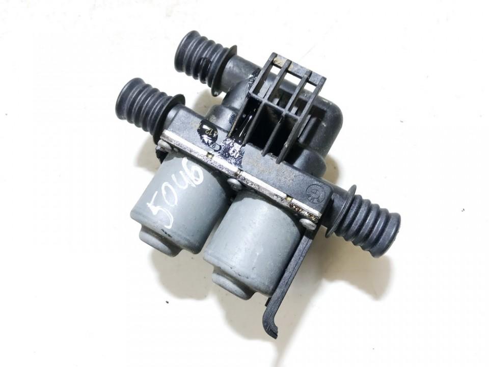 Tosolo peciuko voztuvai (vandens voztuvas) (kiausiniai) 6411690665203 64116906652-03 BMW X5 2004 3.0