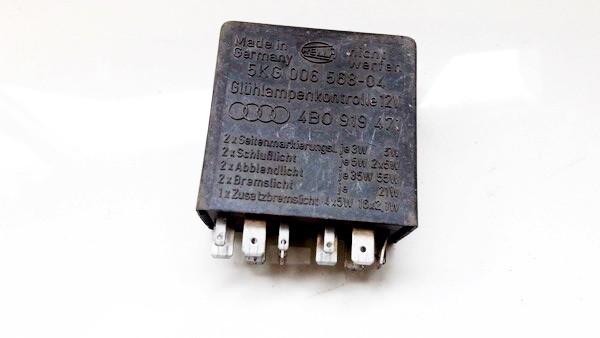 Audi  A4 Switch, Headlight (LIGHT CONTROL MODULE)