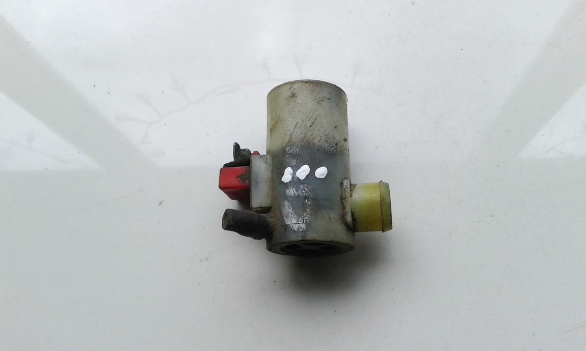 Honda  Civic Langu apiplovimo varikliukas