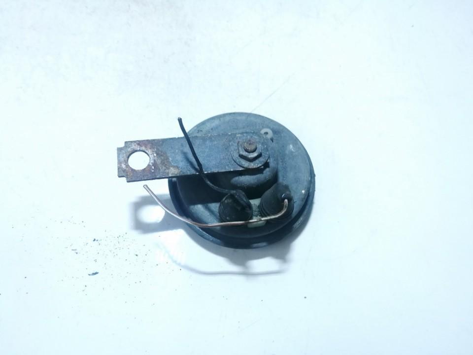 Garso signalas 011117 703881117 Opel CORSA 2008 1.2
