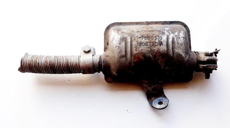 Webasto duslintuvas Mazda 6 2002    2.0 1300735A