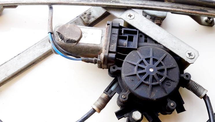 Volkswagen  Golf Duru lango pakelejo varikliukas P.K.