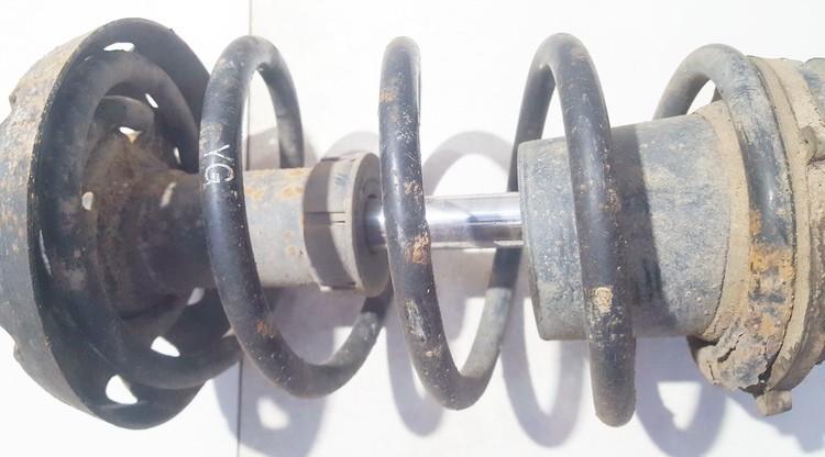 Amortizatoriaus Spyruokle Priekine used used Opel ASTRA 1992 1.6