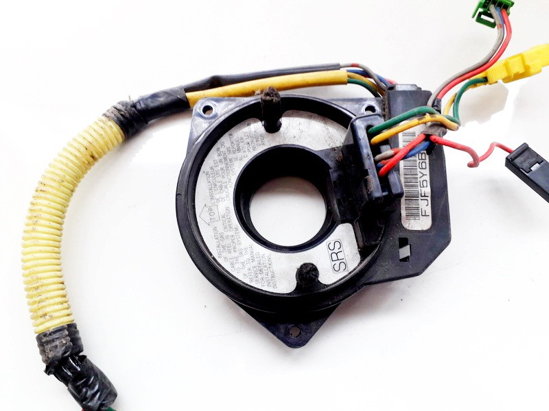 Honda  Civic Vairo kasete - srs ziedas - signalinis ziedas