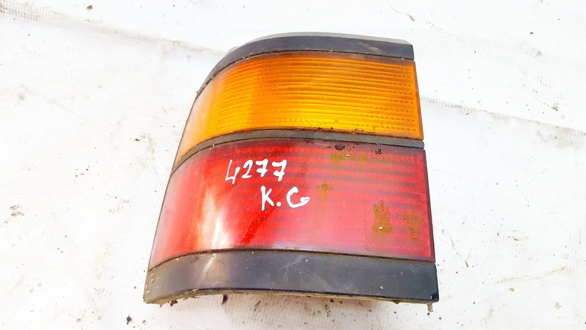 Galinis Zibintas G.K. 333945111 USED Volkswagen PASSAT 2004 1.9