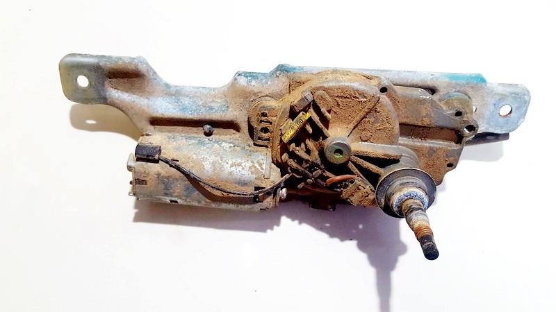 Моторчик заднего стеклоочистителя (дворника)