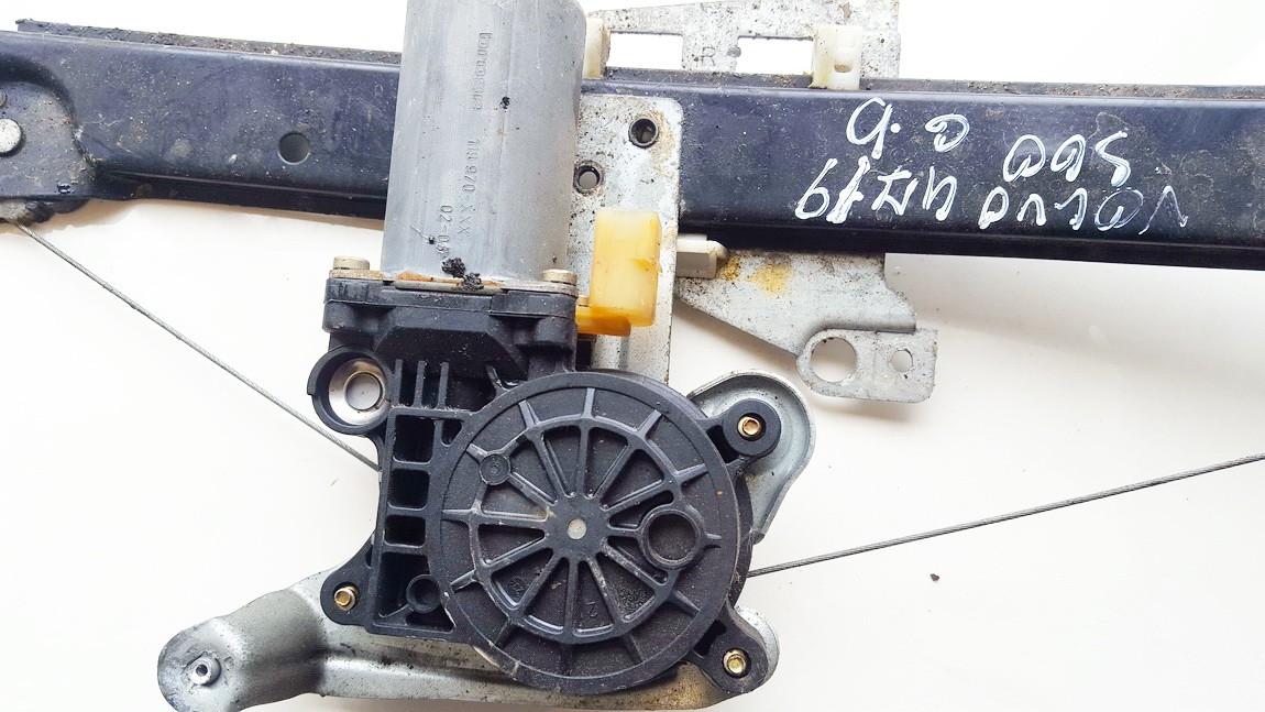 Volvo  S60 Duru lango pakelejo varikliukas G.D.