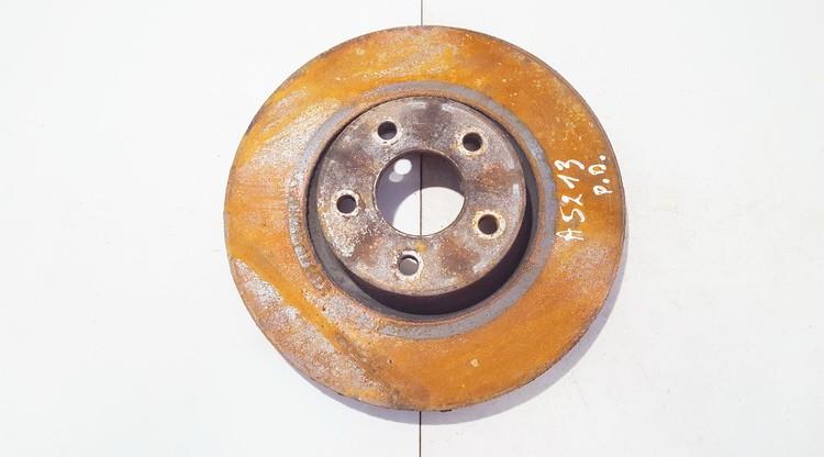 Priekinis stabdziu diskas ventiliuojamas used Ford MONDEO 2010 1.8