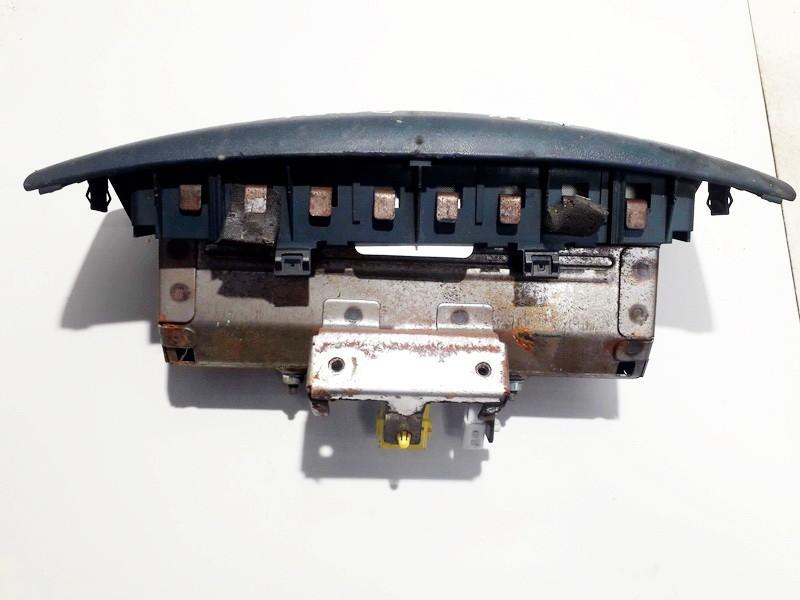 Salono paneles oro pagalve SRS 7353540600e 3456492 Fiat DOBLO 2003 1.9