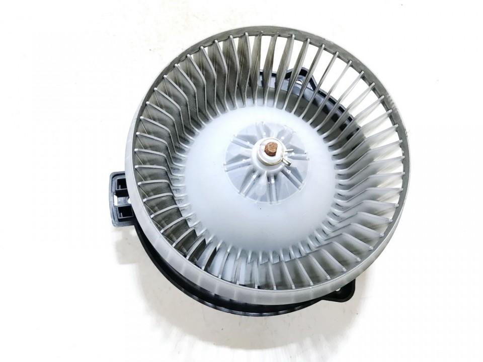 Salono ventiliatorius 1940001610 194000-1610 Honda STREAM 2002 1.7