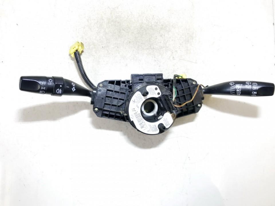 Posukiu, Sviesu ir valytuvu rankeneliu komplektas used used Honda STREAM 2002 1.7