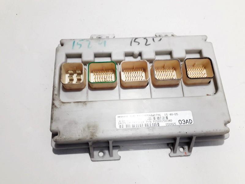 Komforto blokas p05082503ad 050825 Chrysler VOYAGER 1997 2.5