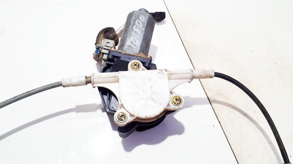 Duru lango pakelejo varikliukas G.K. 0130821667 used Seat TOLEDO 1996 1.9