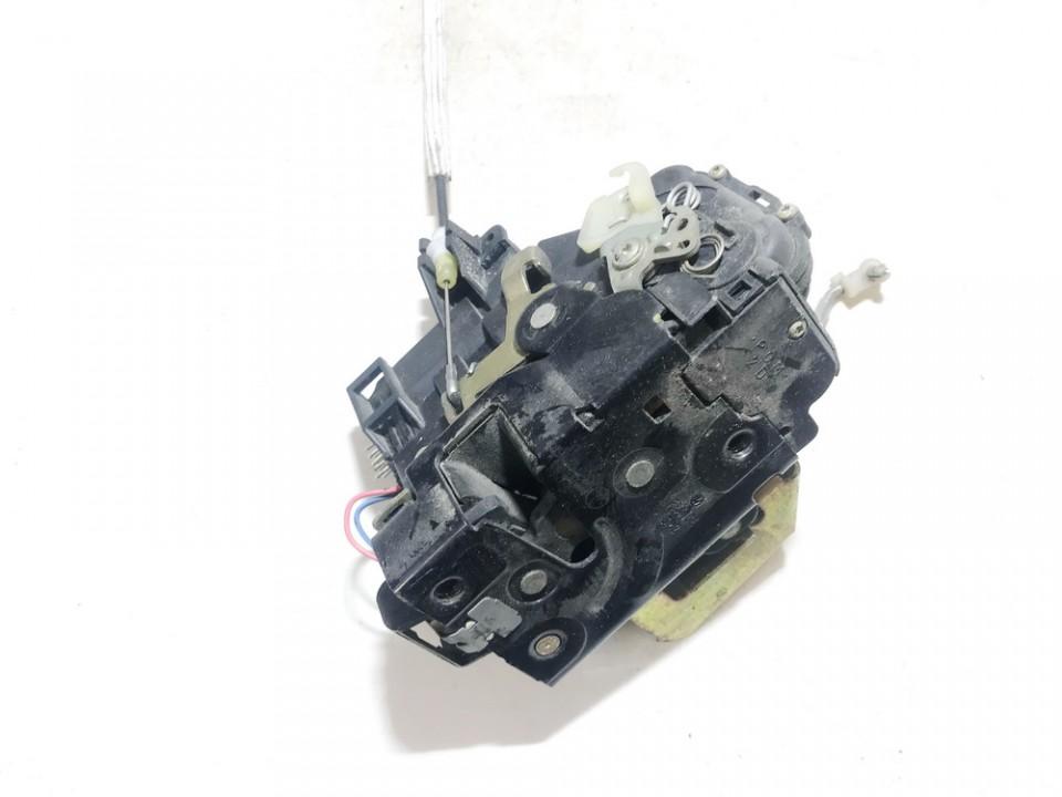 Audi  A6 Door Lock Mechanism - front right side