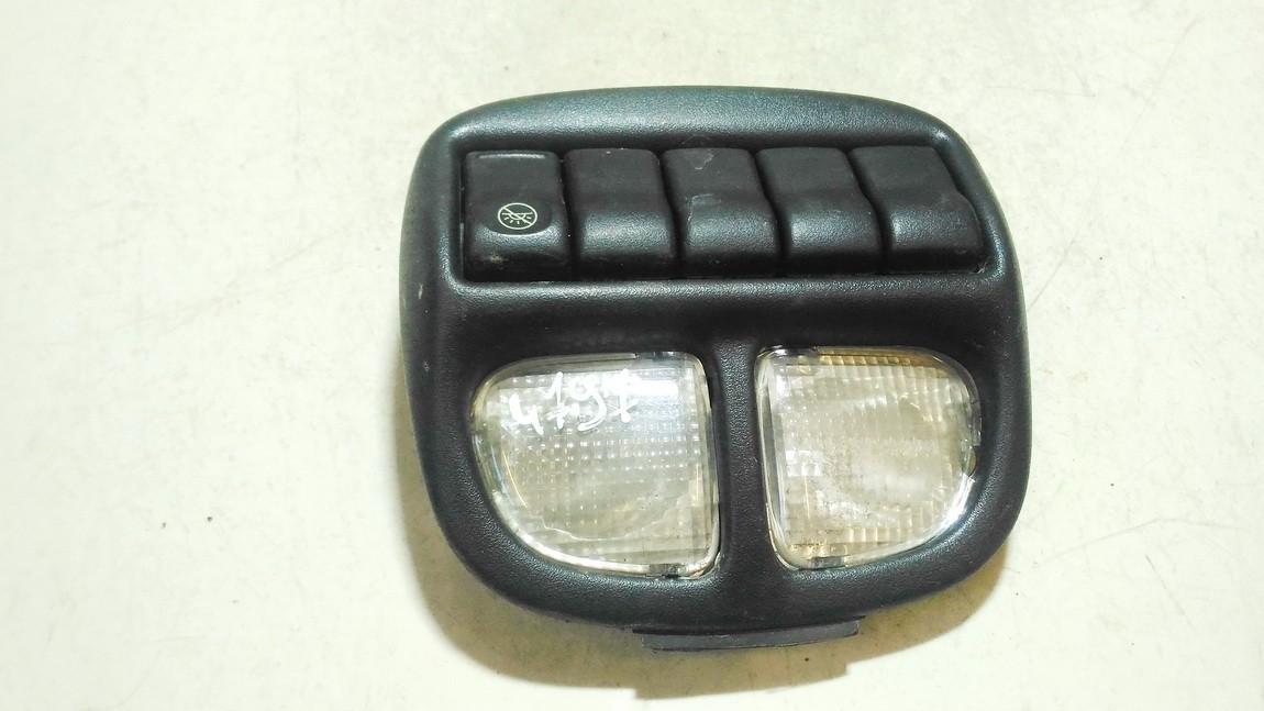 Salono apsvietimo jungiklis P. 10246288 541119 Opel SINTRA 1996 3.0