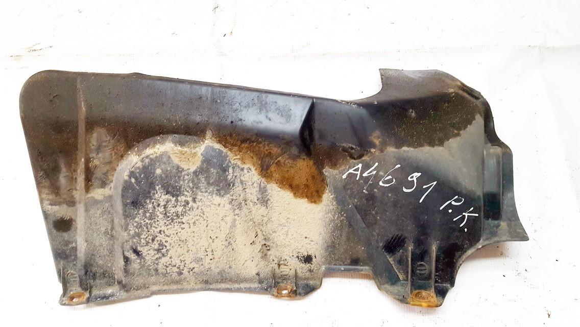 Hyundai  Getz Under Engine Gearbox Cover